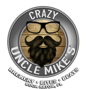 Crazy Uncle Mike's   Craft Brewery   Live Music   Great Food